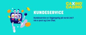 caxino-norsk-kundeservice