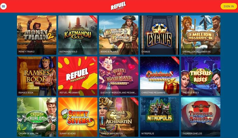 refuel-casino-slots-and-games